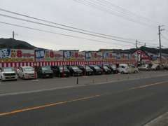 JOYCAL 大鰐弘前インター店 として、リニューアルオープン!!国道7号線沿い マックスバリュー大鰐店近くです。