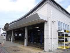 指定認証工場なので、ご購入後のアフターメンテナンスも当店にお任せいただければ安心です!!
