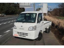 ダイハツ ハイゼットトラック 660 エアコン・パワステスペシャル 3方開 4WD AT 4WD 荷台マット あおりプロテクター