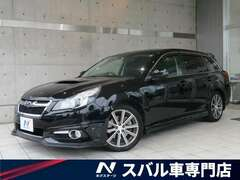 スバル レガシィツーリングワゴン の中古車 2.0 GT DIT 4WD 愛知県岡崎市 129.9万円