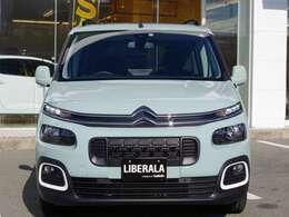 LIBERALAは輸入車選びのすべてを見つめ直し新たなスタイルを提案するインポートセレクトブランドです。