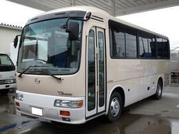 日野自動車 リエッセ スーパーデラックスターボ マイクロバス 29人乗 総輪エアサス