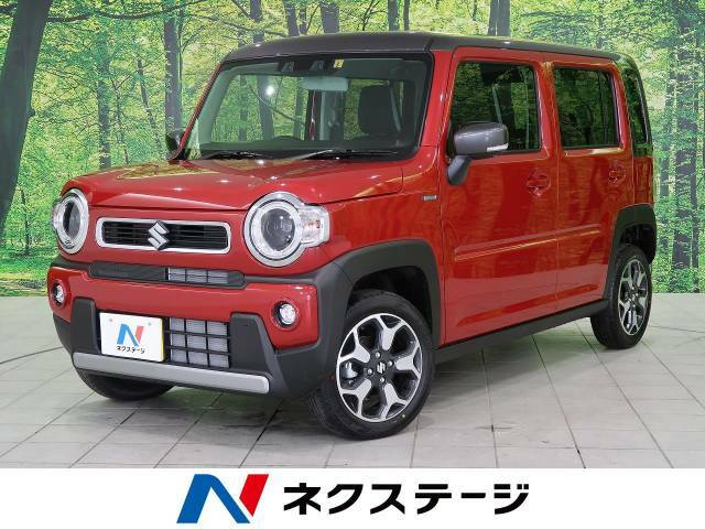 660 ハイブリッド X 4WD