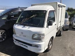 ダイハツ ハイゼットトラック 660 エアコン・パワステスペシャル 3方開 A/C パワステ