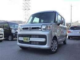 ■□■□■ 軽届出済未使用車の在庫数は 日本一 の約2000台!! 年間販売台数は約8600台!! 大量販売・大量仕入で1台あたりのコストを削減しています!!  ■□■□■