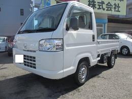 ホンダ アクティトラック 660 SDX 5速・エアコン・パワステ・PW