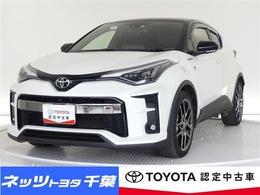 トヨタ C-HR C-HR GRスポーツ