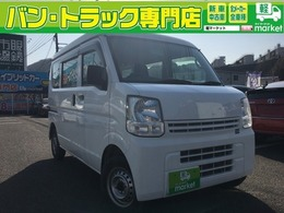 三菱 ミニキャブバン 660 M ハイルーフ 5AMT車 エアコン パワステ ETC 保証付き