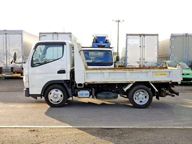 車両総重量4955kg 最大積載量2000kg