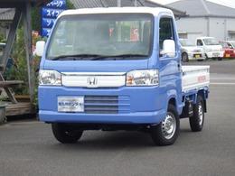 ホンダ アクティトラック 660 タウン スピリットカラースタイル 4WD キーレス パワーウィンドウ CDステレオ