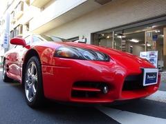 三菱 GTO の中古車 3.0 SR 4WD 東京都豊島区 158.0万円