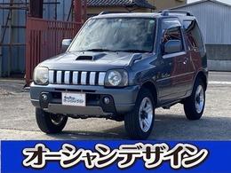 スズキ ジムニー 660 ランドベンチャー 4WD 検R4/2 キーレス アルミ HID ターボ