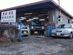 軽自動車からセダン・ミニバンまで幅広く取り扱っております。