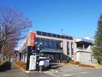 東日本三菱自動車販売 多摩ニュータウン店