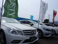 株式会社トラスト Mercedes Benz専門店TRUSTY null