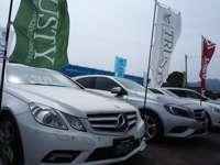 Mercedes Benz&VOLVO専門店TRUSTY null