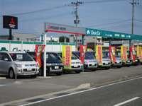 東日本三菱自動車販売 クリーンカー新潟東