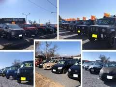 プリウスはハイブリッドの代表的なお車です。プリウスの標準グレードからハイグレードまでラインナップ