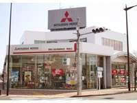東日本三菱自動車販売 青梅店