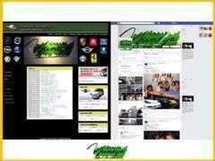 HP・Facebook・ブログも公開中♪「ガレージゆめや」で検索♪