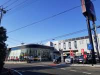 東日本三菱自動車販売 甲府店