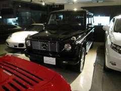 .室内展示場にて管理しています。良好なコンディションで車両をご確認いただけます。
