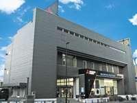 東日本三菱自動車販売 江東店