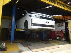 第三者機関にて車両の品質も評価しています!気になる車両品質などもお気軽にお問合せ下さい♪