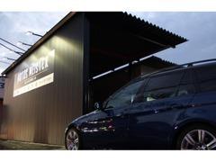 鈴鹿市の中央道路沿いあります。欧州車を中心に整備と販売を行っております。