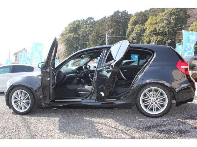 普段使いからロングドライブ、走りの楽しみまで満足させてくれる車です。
