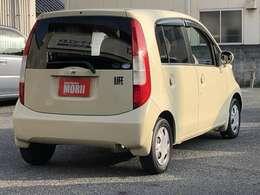 車検2年受け渡し(諸費用、消費税込み)15万円、格安の為、現状渡しのお車になります
