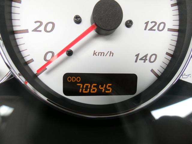 実走行7.1万kmですまだまだ走ります