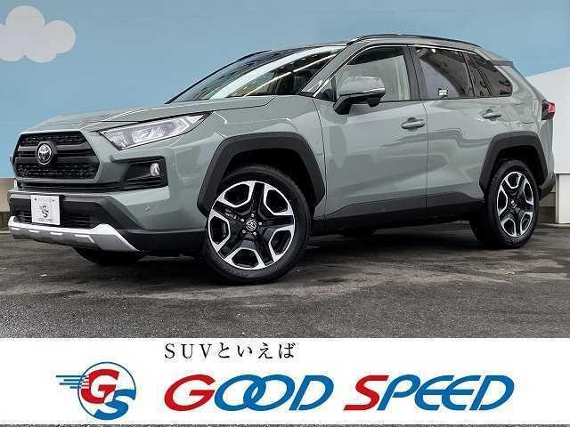 新車未登録 サンルーフ クリアランスソナー 4WD LEDヘッド 純正アルミ レーダークルーズ スマートキー ステアリングリモコン LDA AC100V プッシュスタート