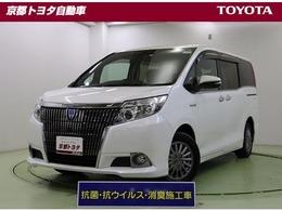 トヨタ エスクァイア 1.8 ハイブリッド Gi SDナビ・TSS・ナノイー・ETC