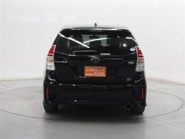 リアからのスタイルです。当社のU-CARは展示前にまるまるクリンで洗車&磨き上げを行っております!!