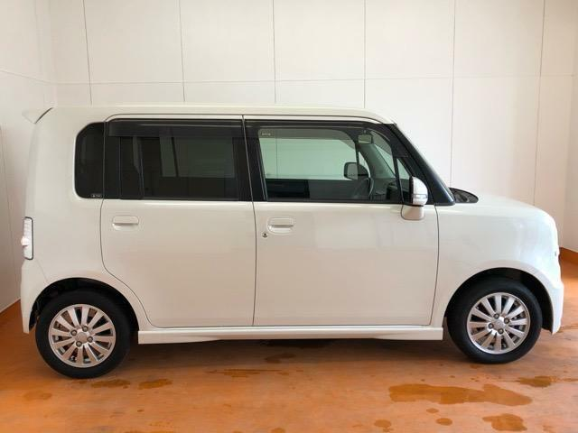 U-CARは貴重な1点モノです!(^^)!全く同じ状態のお車はございませんので、お早めのご検討をオススメします☆