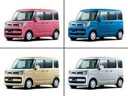 ■新車なので他色でもオーダー同額できます■