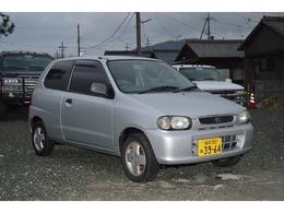 スズキ アルト 660 エポ キーレス/純正アルミホイール