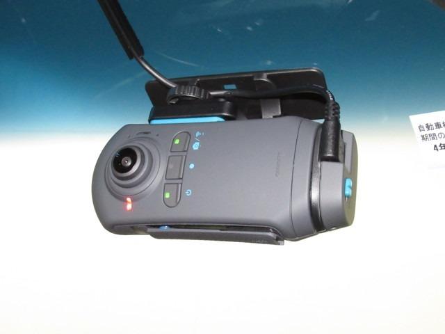 前後ドライブレコーダー★ 最近のはやりの装備がドライブレコーダーです!万一の事故の際に役立ちます!タクシー会社やバス会社も装備しています。
