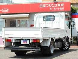 1,5t積 ガソリン車です
