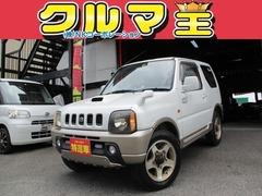 スズキ ジムニー の中古車 660 ランドベンチャー 4WD 愛知県安城市 16.5万円