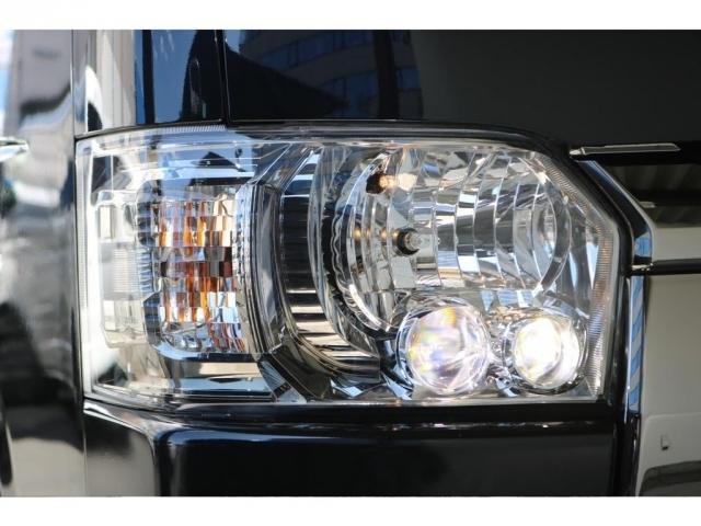 MOP LEDヘッドライト!夜道も安心です!