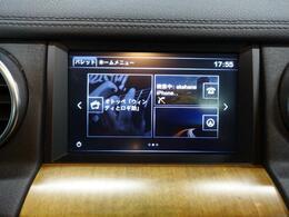 ◆タッチスクリーンのナビゲーションも優れた操作性と機能性を誇っております。Bluetooth等メディアに対応し、専用のサウンドシステムも装備しております◆