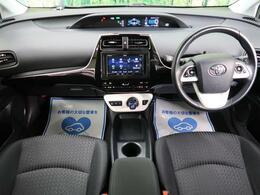 ◆【】【H30年式プリウス入庫いたしました!!】燃費が良く、運転のしやすいお車になります!