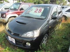ダイハツ YRV の中古車 1.3 ターボ 北海道帯広市 29.0万円