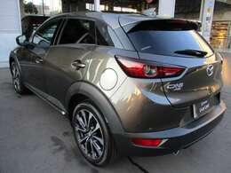 ショールームには、マツダの人気車種を展示おり、新車販売を行っています。豊富なカーラインナップをご覧下さい。