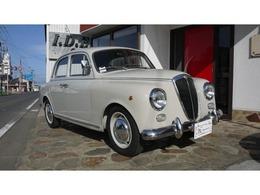 ランチア APPIA SrII 1957y  右ハンドル コラムシフト イタリア直輸入 新規3年車検