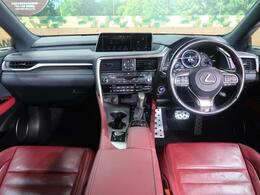 RX 450h Fスポーツ 入庫致しました!
