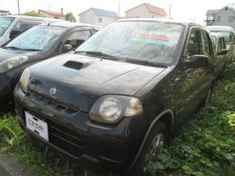 スズキ Kei 660 21世紀記念スペシャルEX 4WD アルミ・CD