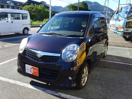 スズキ MRワゴン 660 T